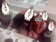 Girls Bar Chloe 〜クロエ〜 みさき 「きんよーびっっ( ^ω^ )」のブログを見る