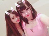 Girls Bar Chloe 〜クロエ〜 まりん 「しゅっき〜んっ」のブログを見る