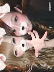 CLUB Vanilla -ヴァニラ- ゆかり 「土曜日」のブログを見る